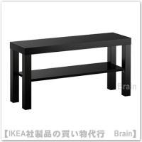 IKEA/イケア LACK/ラック テレビ台 ブラック