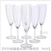 ■カラー:クリアガラス  ■商品の大きさ 高さ: 22 cm 容量: 21 cl パッケージ個数: ...