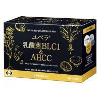■主要成分量(4粒あたり):AHCC…300mg/板藍根エキス末…150mg/乳酸菌BLC1(殺菌)...