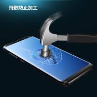 Galaxy S9 フィルム G-Color Samsung Galaxy S9 強化ガラスフィルム...