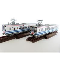 北越急行開業20周年!HK100形普通電車 超快速「スノーラビット」が鉄道コレクションになりました。...