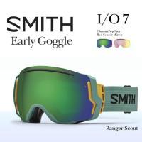 Brand SMITH スミス Model I/O7 Earry Goggle Detail パーフ...