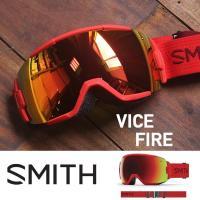 VICE FIRE RSM  バイスは、伝統的なフルフレームゴーグルのルック&フィールとセミリムレス...