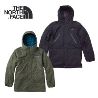 Brand  THE NORTH FACE  Items  SHERMAN INSULATED JK...