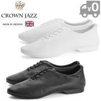 CROWN クラウン JAZZ ジャズ レースアップレザーシューズ レペット Repetto ジャズ...