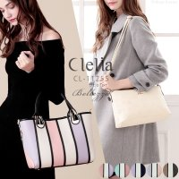 Clelia トートバッグ CL-11255