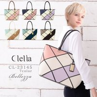 Clelia トートバッグ CL-23145