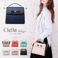 Clelia ミニショルダーバッグ CL-24200