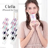Clelia iPhone6ケース CL-5100