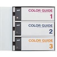 色彩に関わりのある多くの方々より高い信頼を受ける、文字通りDICカラーガイドを象徴する652色です。...