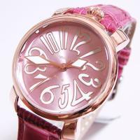 35aae5101e Angero Jurietti アンジェロジュリエッティ レディースウォッチ 腕時計 AJ6020-GPPKPK