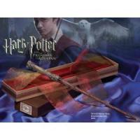 映画ハリーポッターに登場するキャラクター達が愛用する魔法の杖のレプリカモデル。 各キャラクターによっ...