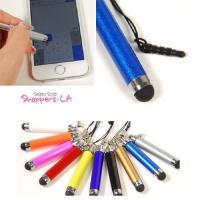 2段階伸縮 iPhone用タッチペンです。 シンプル&スタンダードなデザインで使いやすいタッチペンが...