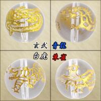 パワーストーン ブレスレット12mm 四神獣カーネリアン|shrew-y|06