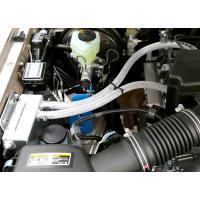 ブローバイガス中のオイルとガスを分離。オイルが吸気系に吸い込まれるのを予防し、オイルによるスロットル...