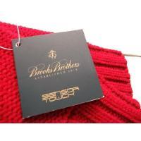 ブルックスブラザーズ グローブ 手袋 スマホ対応 レッド Brooks Brothers 022 shufflestore 05