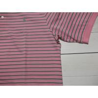 ポロゴルフ ラルフローレン ワンポイント 半袖 ピマコットン ポロシャツ ピンク POLO GOLF 020 shufflestore 03