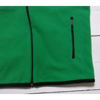 ラルフローレン ワンポイント フリースベスト グリーン Polo Ralph Lauren 131|shufflestore|03
