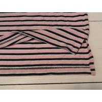 ラルフローレン 半袖 ワンポイント ボーダー 鹿の子 ポロシャツ ピンク Polo Ralph Lauren 409
