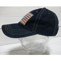 ラルフローレン ブルーデニム キャップ 帽子 Polo Ralph Lauren  123|shufflestore|03