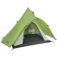 開閉時テント内に雨の浸入を防ぐ前室を備えたシンプル構造のコンパクトテント  耐水圧:約1,500mm...