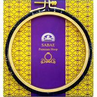 DMC刺繍枠SABAEプレミアムフープ2020 鯖江刺繍枠 MixBU