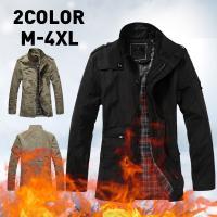 格段の品質と雰囲気を持つことで人気のチェスターコートです。 いつものスタイリングに合わせるだけでトレ...