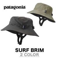 【正規品】 パタゴニア PATAGONIA サーフハット サーフキャップ SURFHAT SURFC...
