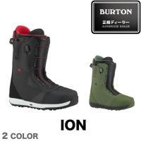 アイオン ブーツ 日本正規品 ボア MENS 【ブーツ】 ION BOA 2018 BURTON バートン