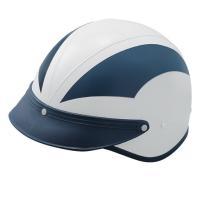株式会社 ベスト(G-Best) 材質/ 帽体:ABS樹脂 バイザー:PC樹脂 セミガジェット型で、...