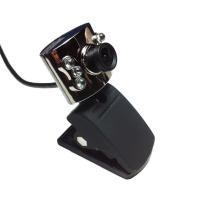 赤外線機能付 高解像度COMSセンサー USB接続 解像度:640×480 フレームレート:30FP...