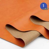 防汚性・超撥水性の有した業界初の湿式合成皮革です。表面の絞も新たに開発した天然皮革に近いオリジナルの...