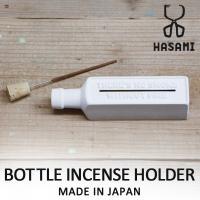 ヴィンテージボトルをモチーフに、長崎県波佐見町から道具としての陶磁器を提案しているブランド「HASA...
