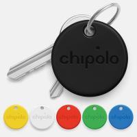 Chipolo チポロ 鍵 Bluetooth ロケーター スマートフォン 追跡 アプリ キーホルダー メール便OK