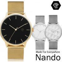 24cef22bab チーポ cheapo CHPO 腕時計 時計 メンズ レディース Nando Nando mini 北欧 スウェーデン