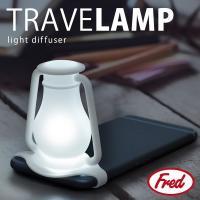 スマホのライト機能をオシャレなランプに変えてくれるアイデアグッズ!スマホに装着し、ライトを点灯すれば...