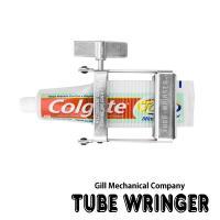 1972年設立のGill Mechanical Companyによって発明されたチューブ絞り器。 チ...