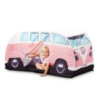 【VW KIDS PLAY TENT/キッズプレイテント】  フォルクスワーゲン公認ライセンスアイテ...