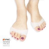 Sincerus 外反母趾 内反小趾 土踏まず 足指矯正 サポーター グッズ 16種類 柔らか ケア 2個セット (14_側面と足底保護)