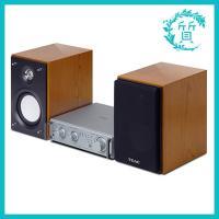 仕様)PCM192kHz/24bitのハイレゾ音源を入力可能な、新世代マイクロコンポ。 サイズ)アン...