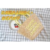 かごバッグ トートバッグ バッグ ストロー ハンドバッグ クラッチバッグ レディース ストローバッグ 麦わらトート カバン 鞄 編みバッグ