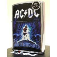 ■商品名:【ZIPPO_28020】AC/DC Ballbreaker エーシー・ディーシー ボール...
