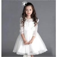 商品特徴  可愛い子供ドレスが登場  子供ドレス 子供用 ベビードレス フォマール キッズ 女の子ワ...