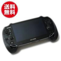 ▼商品名 PS Vita 用 グリップ アタッチメント ハンディ グリップ   ▼商品説明 コントロ...