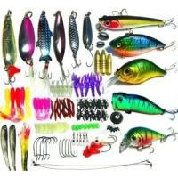 ・新しいフル淡水海水餌ユニバーサルキットルアー