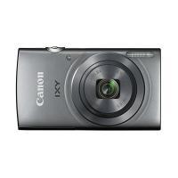 Canon デジタルカメラ IXY150 シルバー 光学8倍ズーム IXY150SL キヤノン