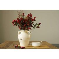 6点以上送料無料 インテリアフラワー お部屋の装飾 ミニザクロ 造花 インテリア フェイクフラワー 雑貨 小物 おしゃれ 母の日 ギフト 誕生日 プレゼント