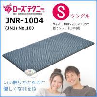 [名称] ローズテクニー  [型式] JNR-1004  [定格電圧] AC100V 50/60Hz...