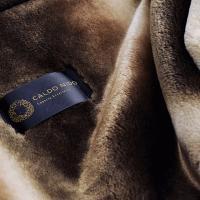 ディーブレス 毛布 CALDO NIDO カルドニード ノッテ 掛け毛布 ダブル180×200cm 快眠博士 sleeproom 02