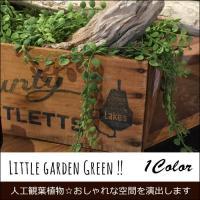 フェイクグリーン ミニ 北欧 ナチュラル雑貨 おしゃれ つる草植物 イミテーショングリーン 吊下げ 壁掛け 人工観葉植物